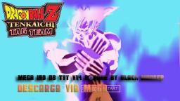 DESCARGA DE  ISO V.14 DBZ TTT POWER TENKAICHI BT3 TEXTURES AND ATAQUES |REMAKE|