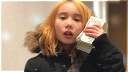 Lil Tay Is Actually Poor
