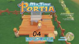 Live Let´s Play My Time at Portia #04- Queershop