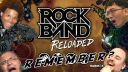 Remember When Rock Band Was A Mobile Game?