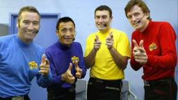 THE WIGGLES VIOLENT ASSHOLE TEARING PENIS POPPING ORGY XXX GAY