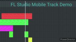 FL Studio Mobile Track Demo