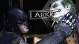 Batman Arkham Asylum (PS3) Review - Best Batman Game EVER!