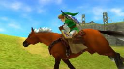 Nintendo 3DS Trailer - The Legend of Zelda Ocarina of Time