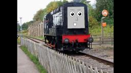 Kuno the Tank Engine G2 Part 2