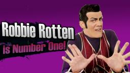 13. Smash bros Lawl X Character Moveset - Robbie Rotten