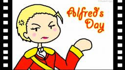 Alfreds Day