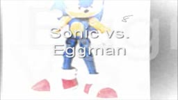 My Epic Sonic Battle :D