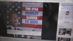 America My Country Tis of Thee - Pat Boone