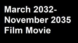 March 2032-November 2035 Film Movie will become the only film releasing on September 19, 2022