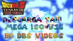 New Epic DBZ TTT 2018 ULTRA ACTUALIZADO With Dioses, BROLY DBS & KANBA + MENU !!!!