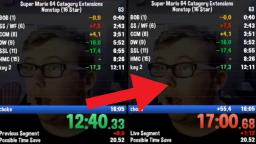 The Perfect SM64 Run... RUINED