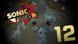 Lets Play Sonic Forces [Switch] Part 12 - Es wird rutschig