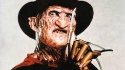 Freddy Krueger (Top Horror Movie Villains Killers Antiheroes)
