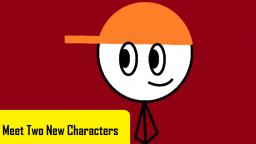 Meet Two New Characters! (Animation)