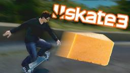 Skate 3 - With Extra Cheese