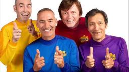 THE WIGGLES BUTT PIRATES SWASHBUCKLING GAY ANAL INTERCOURSE