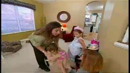 Supernanny The Bruno Family Opening