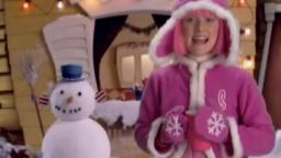 Xmas holiday in LazyTown