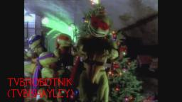 [OLD YTP VIDEO] THE NUCLEAR UGLY INCEST TURTLES CHRISTMAS