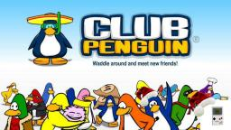 Club Penguin -Bloxed