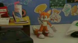 Sonic Stop Motion Adventures Episode 12 Dreams Do Come True
