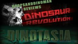 Dinosaur Revolution/Dinotasia mini-series review