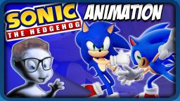 Sonic Animation - MarOnic
