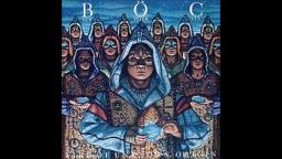 Blue Oyster Cult - Burning For You