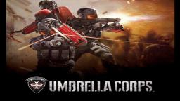 Umbrella Corps Mind hacking soundtrack extended