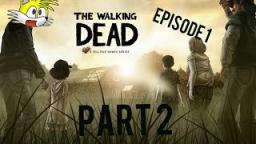 The Walking Dead |Part 2| Well we going to be survive