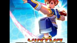 virtua quest music
