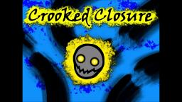 Crooked Closure - Jellyfish