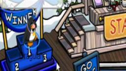 Club Penguin: The contest