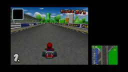 Mario Kart DS - Part 9-Pilz-Cup 100 ccm