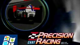 Cartrace.avi | Cart Precision Racing | Microsoft Clip