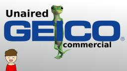 LOST Geico Commercial