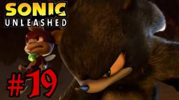 SONIC UNLEASHED # 19 Egg Dragon + Dark Gaia Kampf [HD|DEUTSCH]