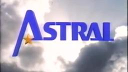 Astral Video logo (1996)