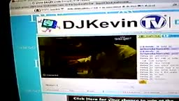 DJ Kevin and DJ Skibs On Blogtv back in 2011