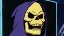 He Man Trolls Skeletor (PETE PRICE)