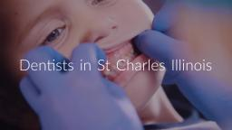 Envision a Smile : Best Dentist in St Charles, Illinois
