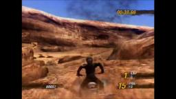 Motorstorm - Racing - PS3 Gameplay