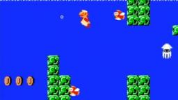 Super Mario Bros: World 2-2