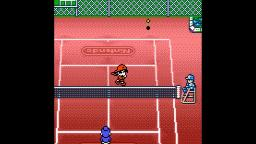 Mario Tennis _ #06 _ Playtrough _ Game Boy Color