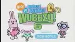 te song of opening wow wow wubzy te sesaon 2 in nick J.I avi