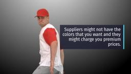 Choosing the Right Baseball Shirt Online