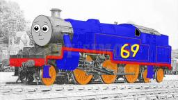 Thomas & Friends New Engine Slideshow Part 63