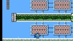 Mega Man 3 - Nivel de Top Man