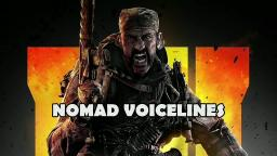 Nomad screaming